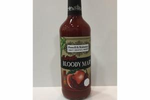 CHIPOTLE BLOODY MARY MEDIUM CRAFT COCKTAIL MIXERS