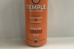 TAMARIND TULSI ORGANIC ADAPTOGENS + CAFFEINE SPARKLING VITALITY SUPERTONIC