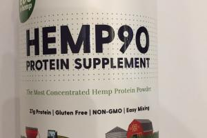 Hwemp90 Protein Supplement