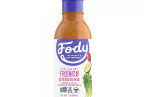 """ooh La La"" French Dressing"