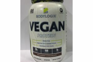 DECADENT CHOCOLATE PROTEIN DIETARY SUPPLEMENT