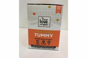 TUMMY CHICKEN RECIPE IN GRAVY TOP THAT SAVORY MEAL ENHANCER FOR DOGS