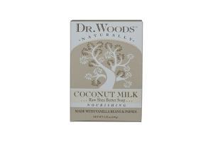 COCONUT MILK RAW SHEA BUTTER SOAP