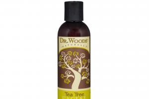 TEA TREE FACIAL CLEANSER