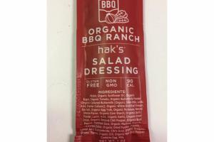 ORGANIC BBQ RANCH SALAD DRESSING