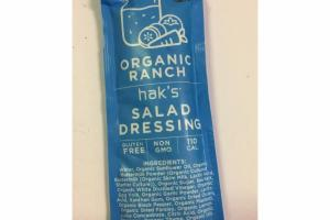 ORGANIC RANCH SALAD DRESSING