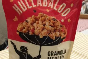 Granola Medley