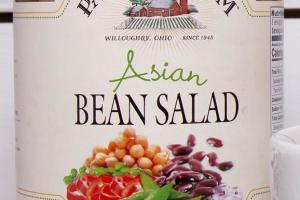 ASIAN BEAN SALAD