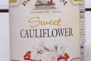 SWEET CAULIFLOWER