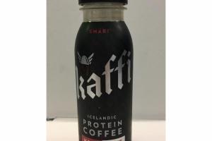 KETO LATTE ICELANDIC PROTEIN COFFEE