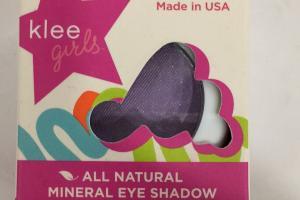 Mineral Eye Shadaw