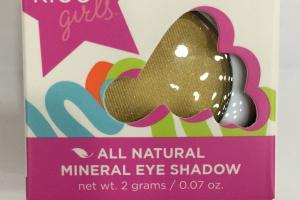 Mineral Eye Shadow