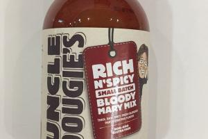 Rich N'spicy Small Batch Bloody Mary Mix