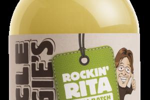 ROCKIN' RITA SMALL BATCH MARGARITA MIX