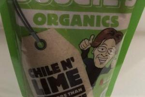 ORGANIC CHILEN' LIME BARBECUE SAUCE