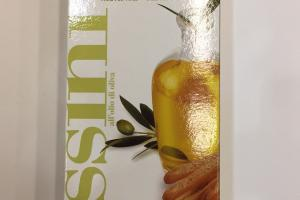 Grissini Olive Oil Breadsticks