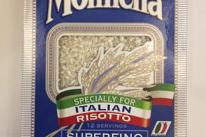 Superfino Carnaroli Rice