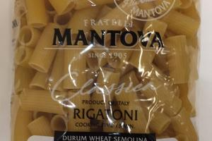 Traditional Bronze Cut Rigatoni