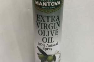 100% NATURAL EXTRA VIRGIN OLIVE OIL SPRAY