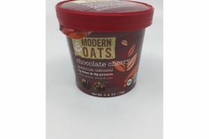 CHOCOLATE CHERRY PREMIUM OATMEAL