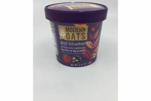 GOJI BLUEBERRY PREMIUM OATMEAL