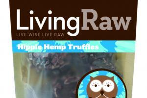 ORGANIC HIPPIE HEMP TRUFFLES
