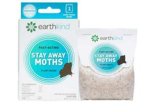 PLANT-BASED FAST-ACTING MOTHS, AROMATIC SCENT