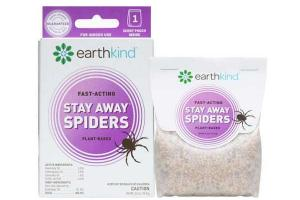 STAY AWAY SPIDERS, AROMATIC SCENT