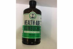 POWER GREENS KOMBUCHA