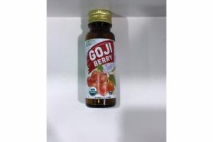 GOJI BERRY JUICE