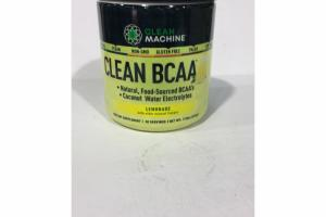 LEMONADE CLEAN BCAA DIETARY SUPPLEMENT