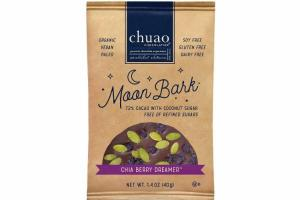 CHIA BERRY DREAMER 72% CACAO WITH COCONUT SUGAR