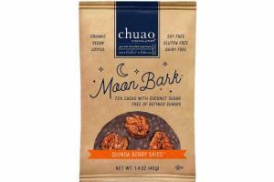 QUINOA BERRY SKIES GOURMET CHOCOLATE