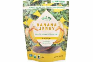 ORIGINAL BANANA JERKY