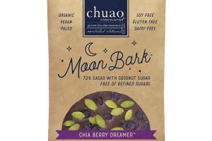 CHIA BERRY DREAMER GOURMET CHOCOLATE
