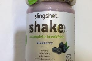 Shake A Complete Breakfast