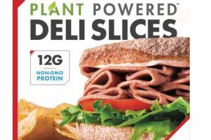 MEATLESS HAM DELI SLICES