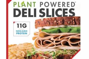 MEATLESS TURKEY DELI SLICES