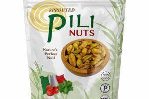 SPROUTED PILI NUTS