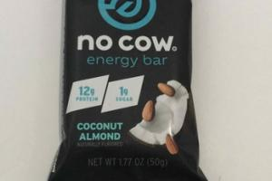 COCONUT ALMOND ENERGY BAR