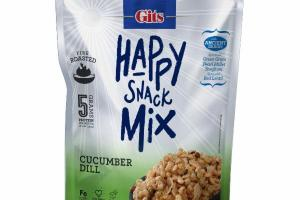 CUCUMBER DILL HAPPY SNACK MIX