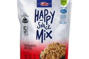 TOMATO BASIL HAPPY SNACK MIX
