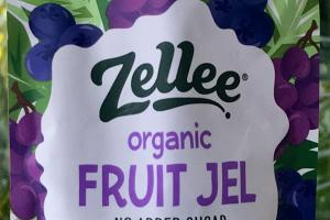 BLUEBERRY GRAPE FRUIT JEL