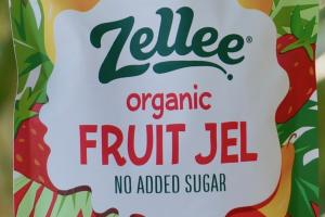 STRAWBERRY PEAR SQUEEZE WITH ALOHA FRUIT JEL