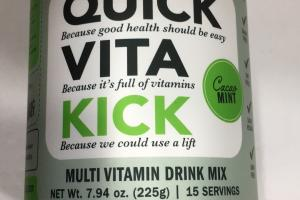 Multi Vitamin Drink Mix