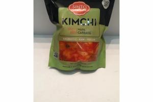 KIMCHI SPICY RED NAPA CABBAGE