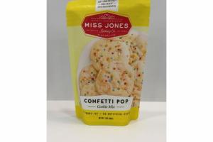 CONFETTI POP COOKIE MIX