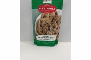 SEA SALT CHOCOLATE CHIP COOKIE MIX