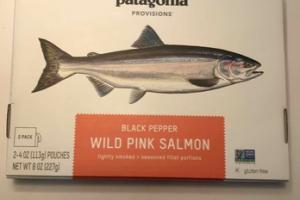BLACK PEPPER WILD PINK SALMON