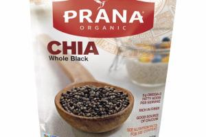 WHOLE BLACK CHIA